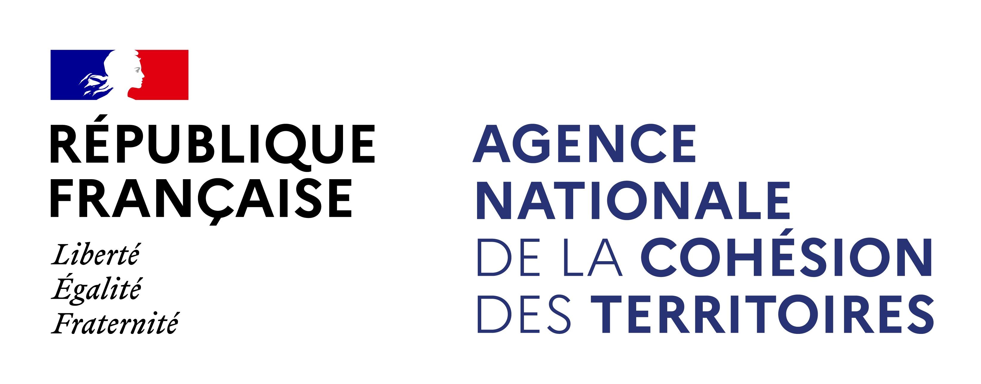 ANCT  AGENCE NATIONALE DE LA COHESION DES TERRITOIRES
