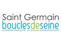 CA SAINT GERMAIN BOUCLES DE SEINE