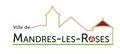 CCAS DE MANDRES LES ROSES