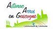 CC ASTARAC ARROS EN GASCOGNE