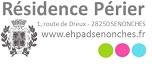 EHPAD SENONCHES