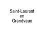 ST LAURENT EN GRANDVAUX