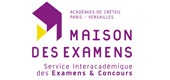 SIEC MAISON DES EXAMENS