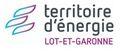 TERRITOIRE D'ENERGIE LOT-ET-GARONNE