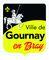 VILLE DE GOURNAY EN BRAY