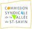 COMMISSION SYNDICALE DE LA VALLÉE DE SAINT SAVIN