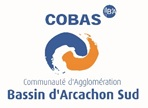 CA BASSIN D'ARCACHON SUD  COBAS