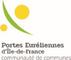 CC DES PORTES EURELIENNES D'ILE DE FRANCE