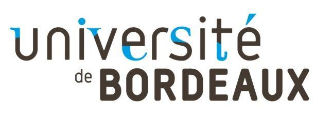 UNIVERSITE BORDEAUX 1