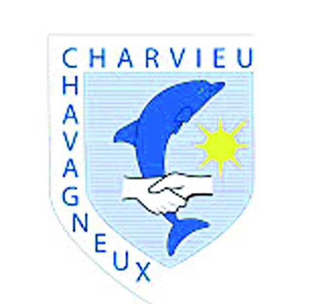 VILLE DE CHARVIEU CHAVAGNEUX