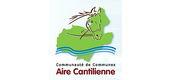 CC DE L'AIRE CANTILIENNE