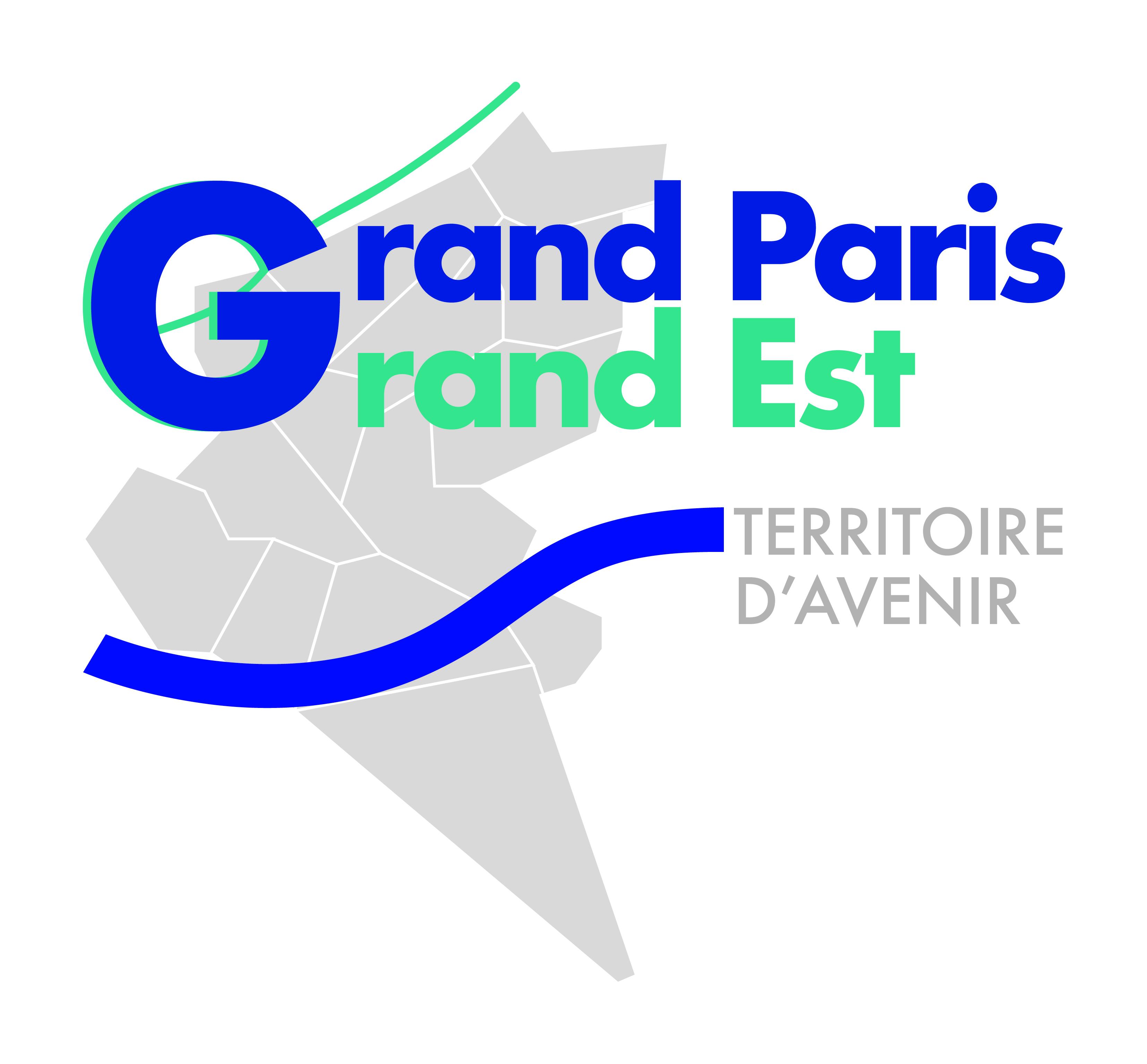 GRAND PARIS GRAND EST TERRITOIRE D'AVENIR