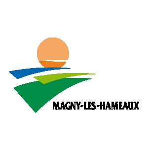 VILLE DE MAGNY LES HAMEAUX