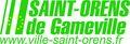 VILLE DE SAINT ORENS DE GAMEVILLE