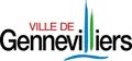 VILLE DE GENNEVILLIERS PRINT