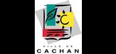 VILLE DE CACHAN