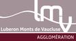 LUBERON MONTS DE VAUCLUSE AGGLOMERATION
