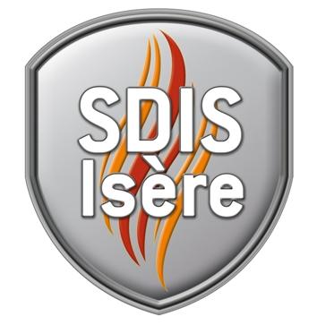 SDIS DE L' ISERE