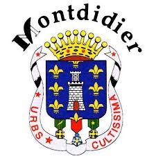 VILLE DE MONTDIDIER