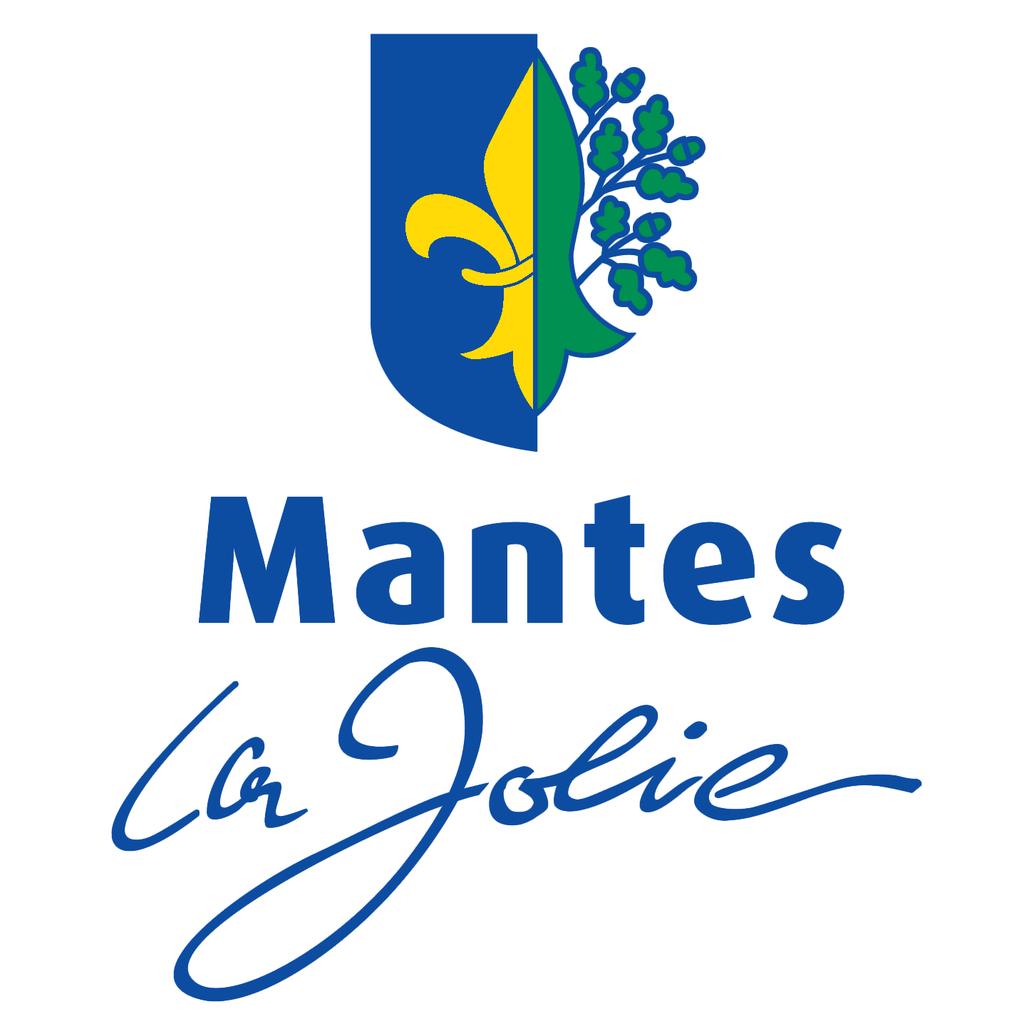 VILLE DE MANTES LA JOLIE