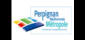 PERPIGNAN MEDITERRANEE METROPOLE COMMUNAUTE URBAIN