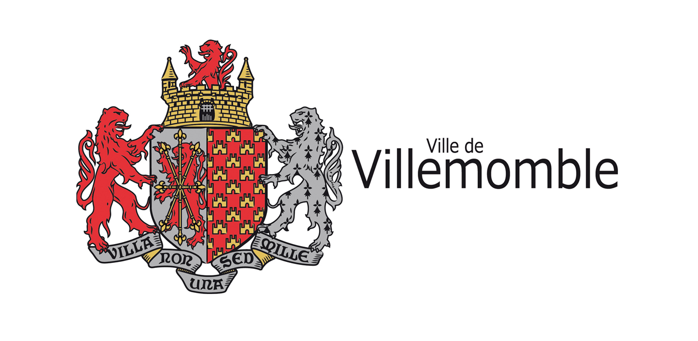 VILLE DE VILLEMOMBLE