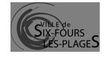 VILLE DE SIX FOURS LES PLAGES