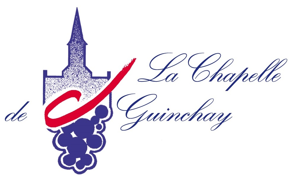 VILLE DE LA CHAPELLE DE GUINCHAY