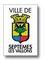 VILLE DE SEPTEMES LES VALLONS