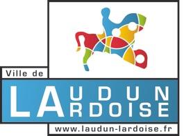 VILLE DE LAUDUN L'ARDOISE