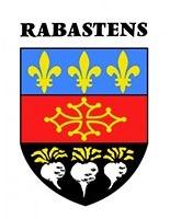 VILLE DE RABASTENS