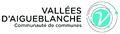 CC DES VALLEES D'AIGUEBLANCHE