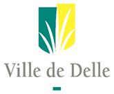 VILLE DE DELLE