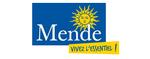 VILLE DE MENDE