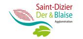 Communauté d'agglomération Saint-Dizier, Der & Blaise