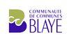 CC CANTON DE BLAYE