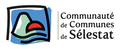 COMMUNAUTE DE COMMUNES DE SELESTAT
