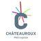 VILLE DE CHATEAUROUX
