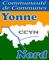 CC YONNE NORD