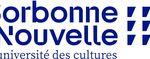 UNIVERSITE SORBONNE NOUVELLE -  PARIS 3