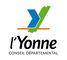 Conseil départementale de l'Yonne