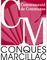 CC DE CONQUES MARCILLAC