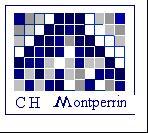 CH MONTPERRIN (Blanchisserie GCSPA)