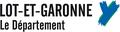 Conseil Département du Lot-et-Garonne