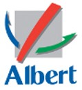 VILLE D'ALBERT