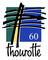 VILLE DE THOUROTTE