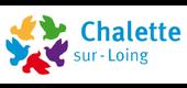 VILLE DE CHALETTE SUR LOING