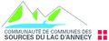 CC DES SOURCES DU LAC D ANNECY