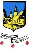 VILLE DE MOUSSY LE NEUF