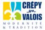 VILLE DE CREPY EN VALOIS